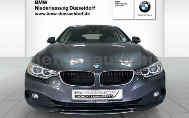 BMW 420 Gran Coupé személygépkocsi - 1997cm3 Benzin 42728 5/7