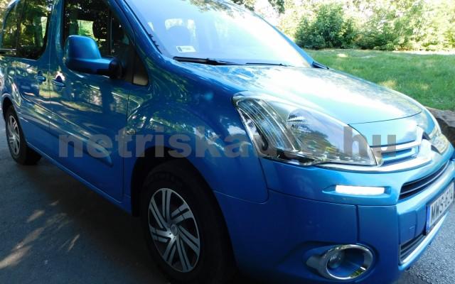 CITROEN Berlingo 1.6 HDi Collection személygépkocsi - 1560cm3 Diesel 49980 2/12