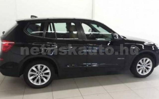 BMW X3 személygépkocsi - 2993cm3 Diesel 55722 3/7