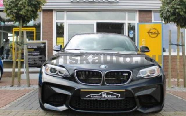 BMW M2 személygépkocsi - 2979cm3 Benzin 55658 2/7