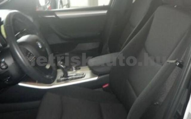 X4 személygépkocsi - 2993cm3 Diesel 105259 10/12