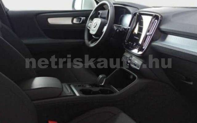 XC40 személygépkocsi - 1969cm3 Hybrid 106422 7/10