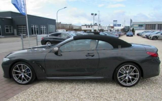 BMW 850 személygépkocsi - 4395cm3 Benzin 43018 4/7