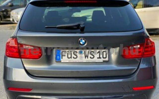 BMW 335 személygépkocsi - 2993cm3 Diesel 55394 7/7