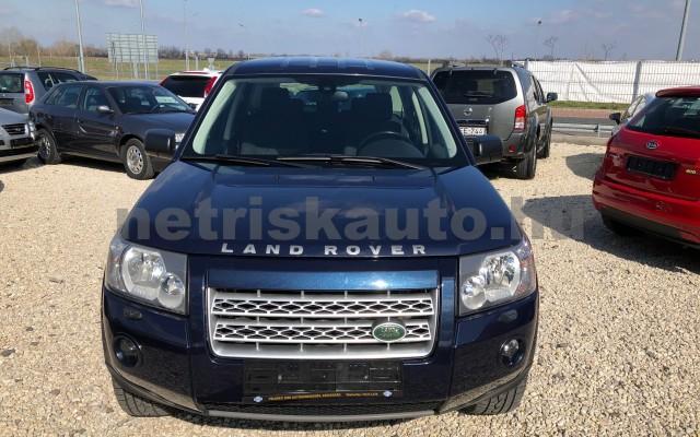 LAND ROVER Freelander 2.2 TD4 S személygépkocsi - 2179cm3 Diesel 32770 11/12