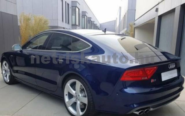 AUDI S7 személygépkocsi - 3993cm3 Benzin 42533 3/7