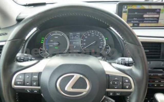 LEXUS RX 450 személygépkocsi - 3456cm3 Benzin 110638 3/12