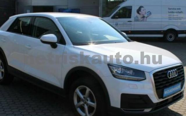 AUDI Q2 személygépkocsi - 999cm3 Benzin 55143 6/7