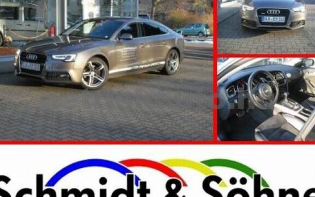 AUDI A5 személygépkocsi - 1968cm3 Diesel 55071 3/7