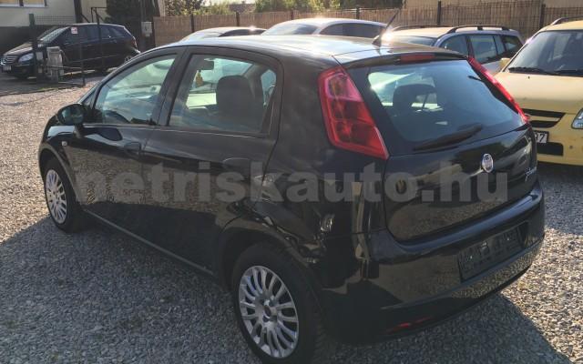 FIAT Punto 1.4 8V Actual személygépkocsi - 1368cm3 Benzin 44700 4/11