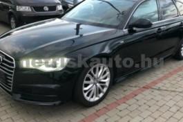 AUDI A6 2.0 TDI ultra Business S-tronic személygépkocsi - 1968cm3 Diesel 57097
