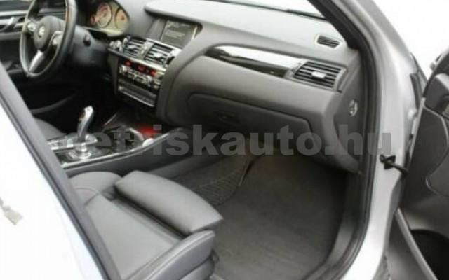 BMW X4 személygépkocsi - 1998cm3 Benzin 110105 8/11