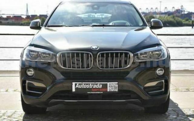 BMW X6 személygépkocsi - 4395cm3 Benzin 55843 2/7