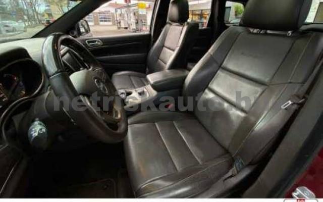 JEEP Cherokee személygépkocsi - 2987cm3 Diesel 42342 4/7