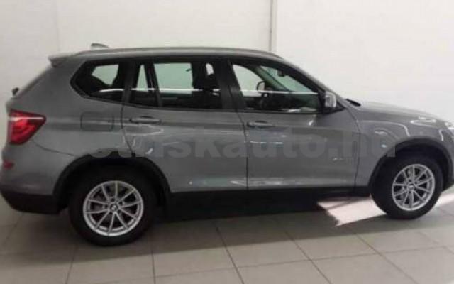 BMW X3 személygépkocsi - 1995cm3 Diesel 55728 3/7