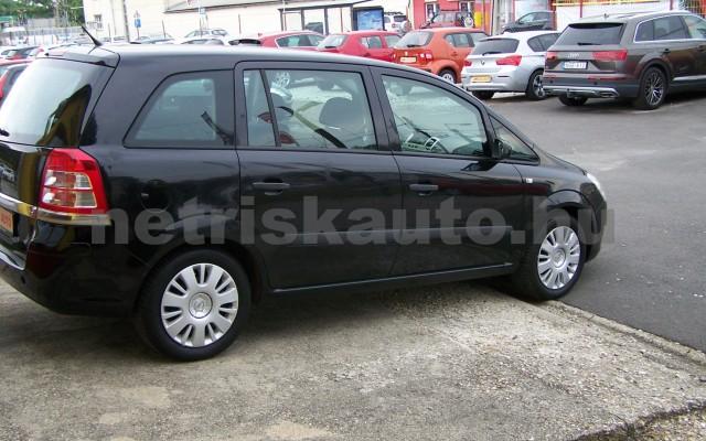 OPEL Zafira 1.6 Enjoy személygépkocsi - 1598cm3 Benzin 98312 3/12