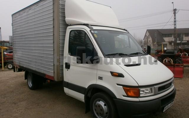 IVECO 35 35 C 13 tehergépkocsi 3,5t össztömegig - 2798cm3 Diesel 27370 2/8