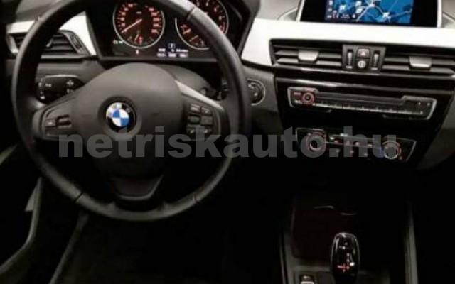 BMW X1 X1 sDrive18i DKG személygépkocsi - 1499cm3 Benzin 55716 4/7