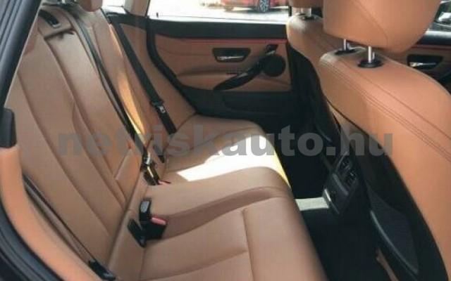 BMW 435 Gran Coupé személygépkocsi - 2993cm3 Diesel 109870 10/12