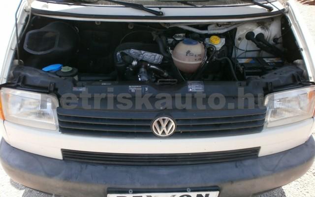 VW TRANSPORTER T4 1.9 7DB 1H2 9 FŐS KISBUSZ, FRISS MŰSZAKI személygépkocsi - 1896cm3 Diesel 98275 5/9