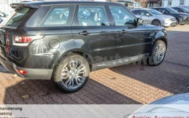 LAND ROVER Range Rover személygépkocsi - 2993cm3 Diesel 43490 6/7