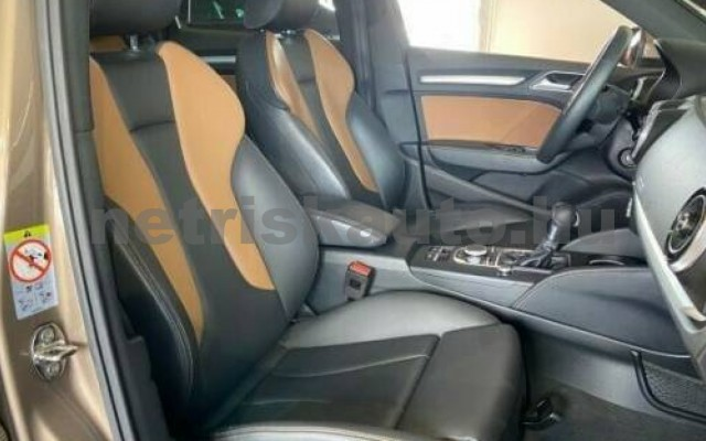 AUDI A3 2.0 TDI Basis S-tronic személygépkocsi - 1968cm3 Diesel 55038 4/7