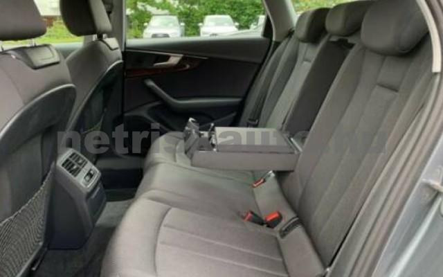 A4 Allroad személygépkocsi - 2967cm3 Diesel 104629 8/11