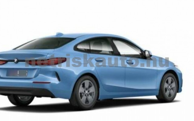 BMW 2er Gran Coupé személygépkocsi - 1499cm3 Benzin 109776 5/5
