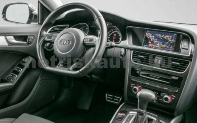 AUDI A5 2.0 TDI clean dies multitronic [5 s személygépkocsi - 1968cm3 Diesel 55077 5/7