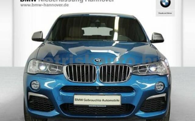 BMW X4 M40 személygépkocsi - 2979cm3 Benzin 43111 5/7