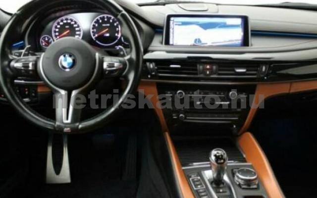 BMW X6 M személygépkocsi - 4395cm3 Benzin 43197 6/7