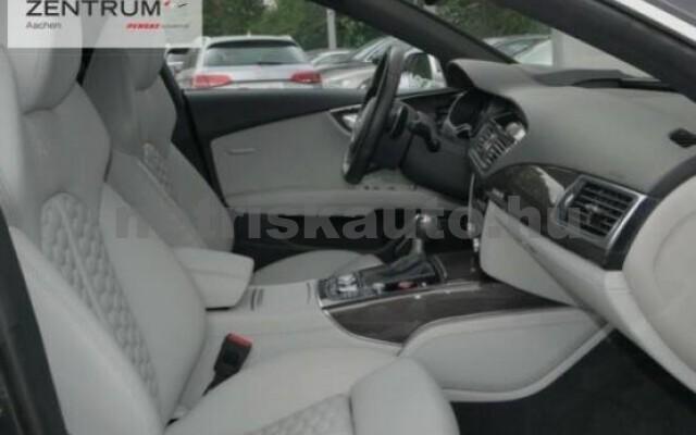AUDI RS7 személygépkocsi - 3993cm3 Benzin 42505 6/7