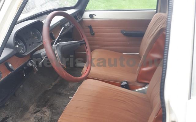 WARTBURG 353 1.0 DL személygépkocsi - 993cm3 Benzin 22499 6/6