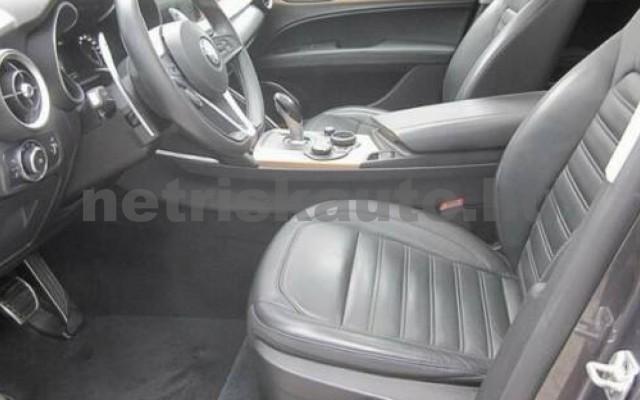ALFA ROMEO Stelvio személygépkocsi - 1995cm3 Benzin 55031 6/7