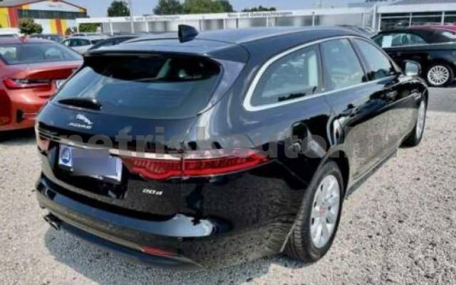 XF 2.0 i4D Pure Aut. személygépkocsi - 1999cm3 Diesel 105452 8/12