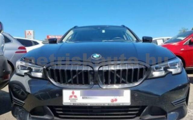 BMW 320 személygépkocsi - 1995cm3 Diesel 109803 5/12