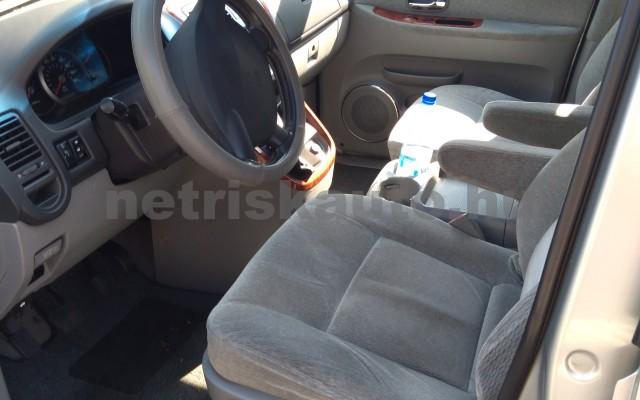 KIA Carnival 2.9 CRDi Komfort (7 sz.) személygépkocsi - 2903cm3 Diesel 25856 5/12