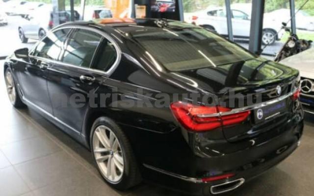 BMW 730 személygépkocsi - 2993cm3 Diesel 42961 4/7