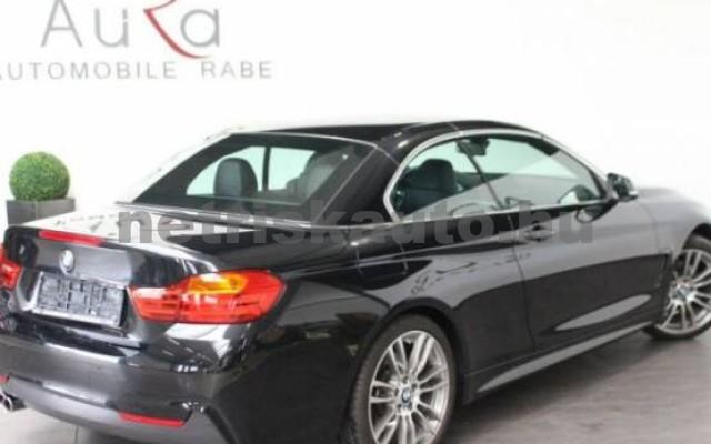 BMW 430 személygépkocsi - 2993cm3 Diesel 42748 5/7