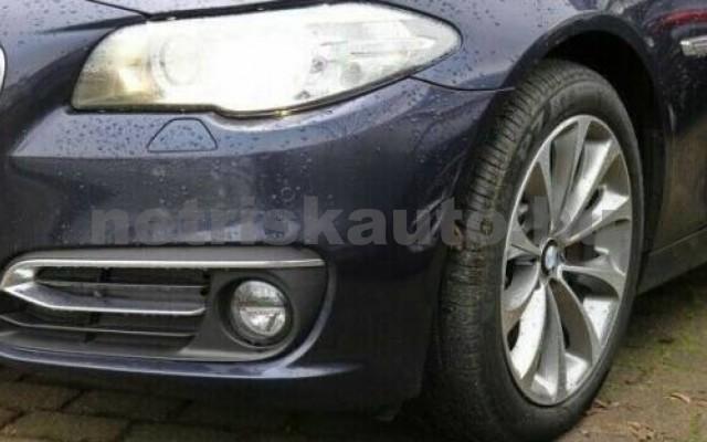 BMW 535 személygépkocsi - 2993cm3 Diesel 55556 6/7