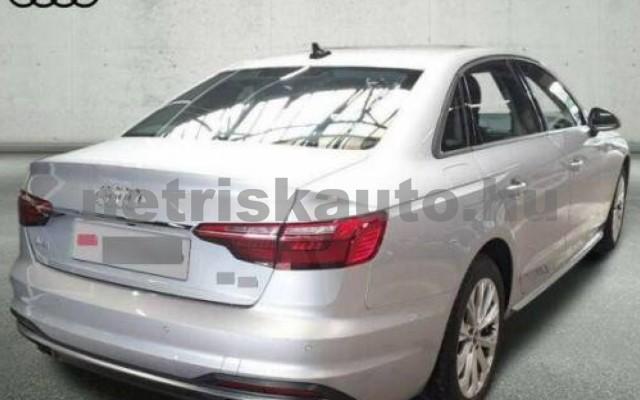AUDI A4 személygépkocsi - 2000cm3 Diesel 109101 2/4