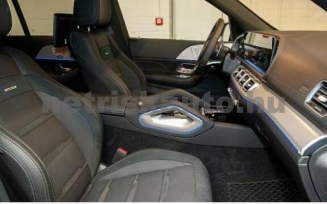 GLE 63 AMG személygépkocsi - cm3 Benzin 106036 5/11