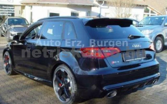 AUDI RS3 személygépkocsi - 2480cm3 Benzin 44898 5/7