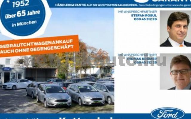 FORD Mustang személygépkocsi - 4951cm3 Benzin 55911 7/7