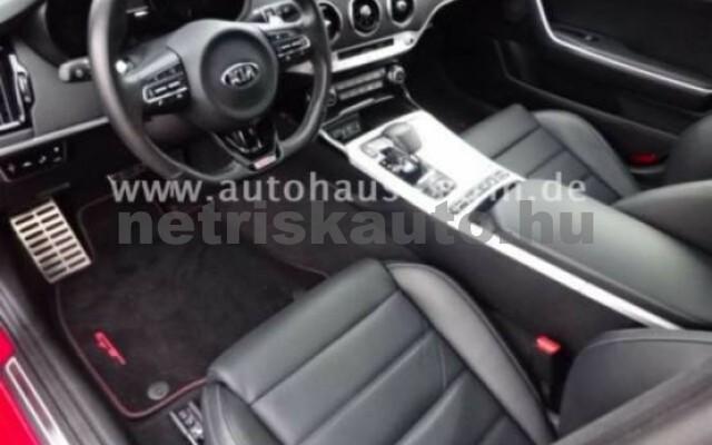 KIA Stinger 3.3 T-GDI GT 4x4 Aut. személygépkocsi - 3342cm3 Benzin 43437 7/7