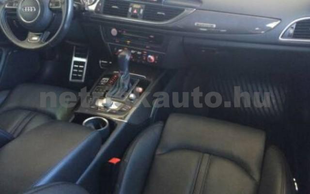 AUDI S6 személygépkocsi - 3993cm3 Benzin 55233 3/7