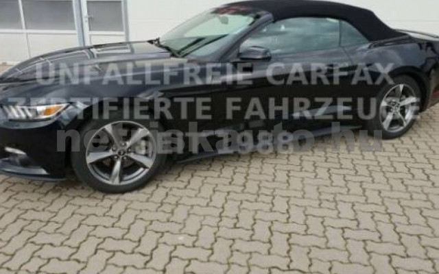 FORD Mustang személygépkocsi - 3700cm3 Benzin 55896 5/7