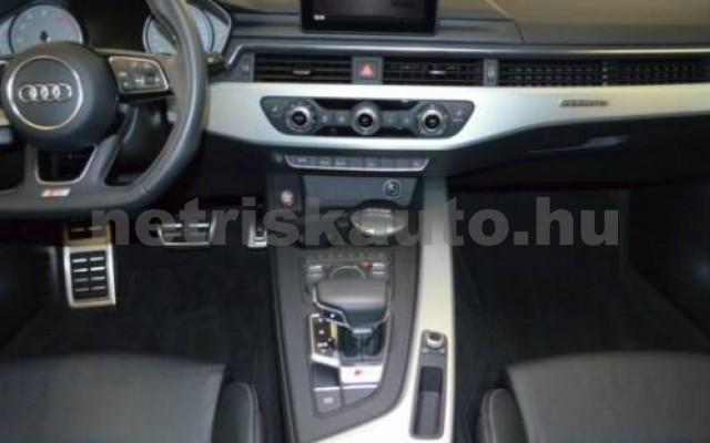 AUDI S4 személygépkocsi - 2995cm3 Benzin 109542 7/12