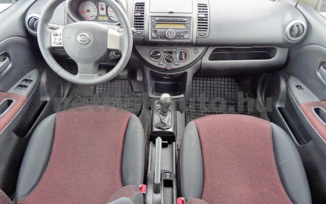 NISSAN Note 1.5 dCi Acenta személygépkocsi - 1461cm3 Diesel 16376 8/12