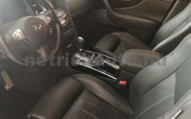 QX70 személygépkocsi - 3696cm3 Benzin 105445 8/12